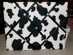 56 Trendy Chick Fil A Gift Cars Ideas Awesome Diy Craft Projects, Projects To Try, Diy Crafts, Cow Baby Showers, Cow Craft, Cow Decor, Cute Cows, Toy Story Party, Diy Cardboard