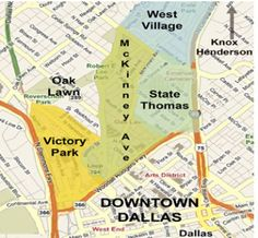 62 Best Uptown Dallas Apartments | Insider Guide images