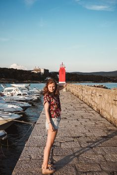 In May I travelled quite much, because I wanted to enjoy the last bits of my student life freedom. Therefore, I was pretty flexible… Student Life, Croatia, Lifestyle Blog, Europe, Pretty, Travel, Voyage, Sorority Sugar, Student Living