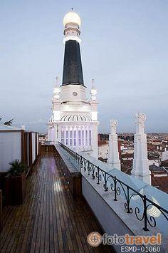 #Madrid #Spain
