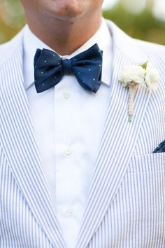 View entire slideshow: 20+Steal-Worthy+Styles+for+Grooms on http://www.stylemepretty.com/collection/223/