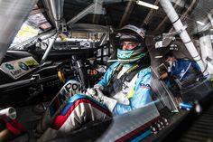 Philipp Eng 🇦🇹 BMW, DTM Workdriver 2018