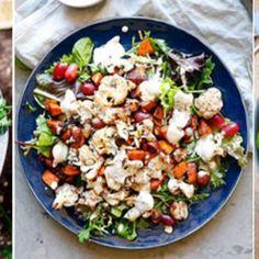 Rainbow Buddha Bowls: Dieser bunte Superfood-Trend bringt pures Glück auf deinen Tisch