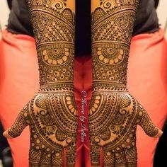 Henna Hand Designs, Tribal Tattoo Designs, Mehndi Designs Finger, Latest Bridal Mehndi Designs, Mehndi Design Pictures, Modern Mehndi Designs, Wedding Mehndi Designs, Right Hand Mehndi Design, Traditional Mehndi Designs