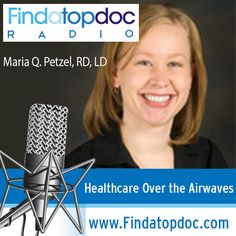 Today we would like to welcome Maria Petzel, a Clinical Dietitian with the University of Texas MD Anderson Cancer Center. Today we will be discussing Nutrition after Whipple Surgery and nutrition for those with Pancreatitis and Pancreatic Cancer. As many of us know, November is Pancreatic Cancer Awareness month.  http://www.blogtalkradio.com/findatopdocradio/2014/11/04/nutrition-advice-for-pancreatic-cancer-and-the-aftermath-of-whipple-surgery