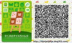 ☆ Happy Mori ☆ happy shops  TILE#3 LAST ONE<--