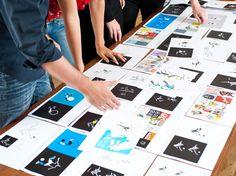 PAGE Online - Neue Brand Iconography für adidas