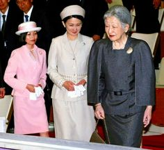 Princess Kiko and Princess Akiko, Nov. 11, 2013 | The Royal Hats Blog