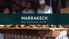 Visiting and wondering what to eat in Marrakech? Some of our favorite spots for breakfast, lunch or dinner can be found in this post.