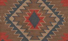 Good Look Room - Fabrics - Collections - Andrew Martin: Tomahawk Brick