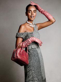 Glamour Magazine   S