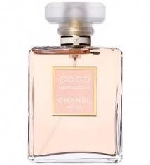 Chanel Coco Mademoiselle edt spray 100 ml ::