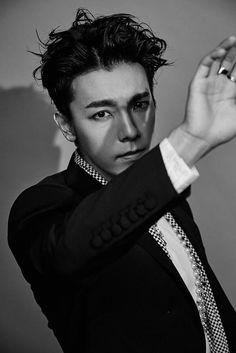 Super Junior Devil Donghae