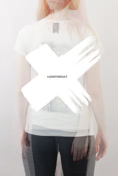 #JoinTheKult Ruffle Blouse, Tops, Women, Fashion, Moda, Fashion Styles, Fashion Illustrations, Woman