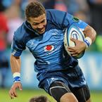 Bulls Kirchner, Greyling in fitness race for Cheetahs | Super 15 Rugby News from SuperXV Rugby