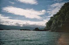 Parque Nacional, Ensenada de Utría. Pacifico Colombiano  Departamento de Chocó