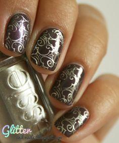 Rimmel Hot List on Glitter and Nails.  http://glitterandnails.blogspot.fr/