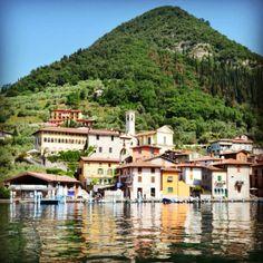 Montisola - Lago d'Iseo - (Brescia) Lombardy, Italy IseoLake #Brescia www.danielarossisaviore.com