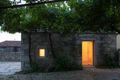 Das Nussbaumhaus