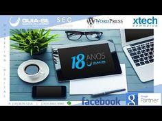 Agência de Marketing Digital e Profissionais Certificados Google Partners - YouTube