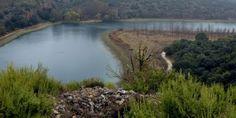 Alertan sobre el descenso de agua en las Lagunas de Ruidera