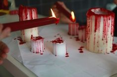 Creepy, Kooky and All Together Eco? Five DIY Decorations for a Susty Halloween