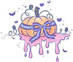 Sweet Pumpkin by MissJediflip.deviantart.com on @DeviantArt