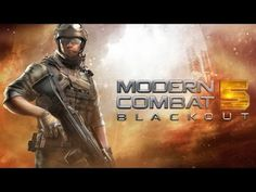 Download Modern Combat 5 Blackout