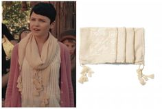 Once Upon a Time Fashion & Finds:Club Monaco Veda Scarf (no longer available)