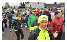 Nookachamp Half Marathon shot By Betty Udsen