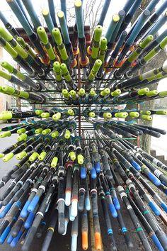 lots o' oars