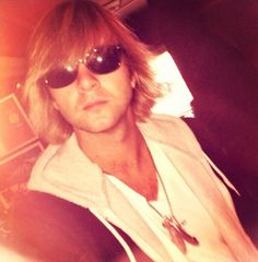 On the way to do TV  http://keithharkin.com