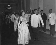 On July Chicagoans welcomed Queen Elizabeth II for a whirlwind thirteen-hour visit. The occasion marked the first time a reigning British monarch had visited the city. Here, Her Majesty and. Conrad Hilton, Chicago Pictures, July 6th, Prince Philip, Queen Elizabeth Ii, First Time, History, City, British