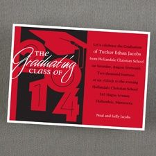 Voted Most Popular Graduation Party Invitation Wording, Sayings, and Verse Samples and Suggestions