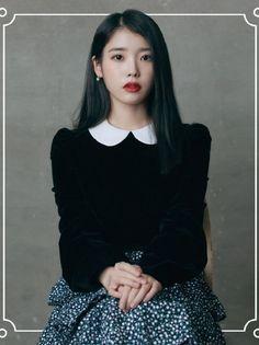 Korean Singer-Actress IU to return to Singapore this December with Concert Tour Female Actresses, Korean Actresses, Korean Actors, 80s Actresses, Black Actresses, Hollywood Actresses, Iu Fashion, Korean Fashion, Kpop Girl Groups