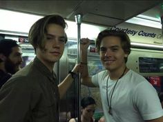 21 Reasons Dylan And Cole Sprouse Are The Total Package