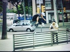 filming out in them Barcelona streets by Barcelona Street, Cape Town, Skateboarding, The Twenties, South Africa, Spain, Street View, Instagram Posts, Skateboard