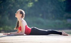 6 Effective Yoga Exercises To Gain Weight