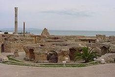 Termas de Cartago