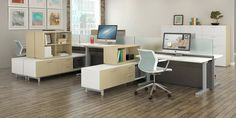 How to Optimize Your New Adjustable Height Desk for Productivity – Modern Office Furniture