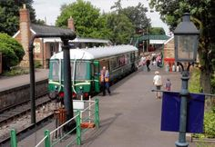 Halstead Gazette: Colne Valley Railway insists future is secure