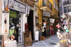 Artesanía La Recova Málaga