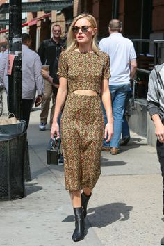 Kate Bosworth Just Started a Totally Ladylike Trend