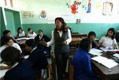 Teresa Clotilde Ojeda Sánchez: La educación inconclusa