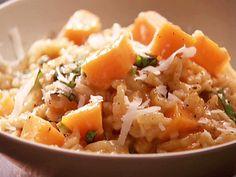 8 Healthy Pumpkin Recipes