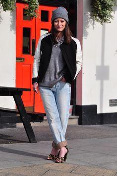 LOVE!! - ASOS Street Style | Women's Look | ASOS Fashion Finder
