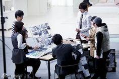 LMH Jangin Furniture south korea 2012