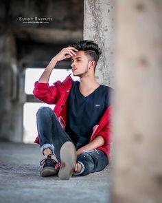 photoshot pose for boy 2020