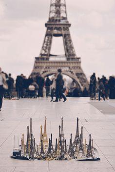 I miss Paris.