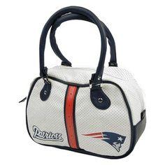 Pats Bowler Bag
